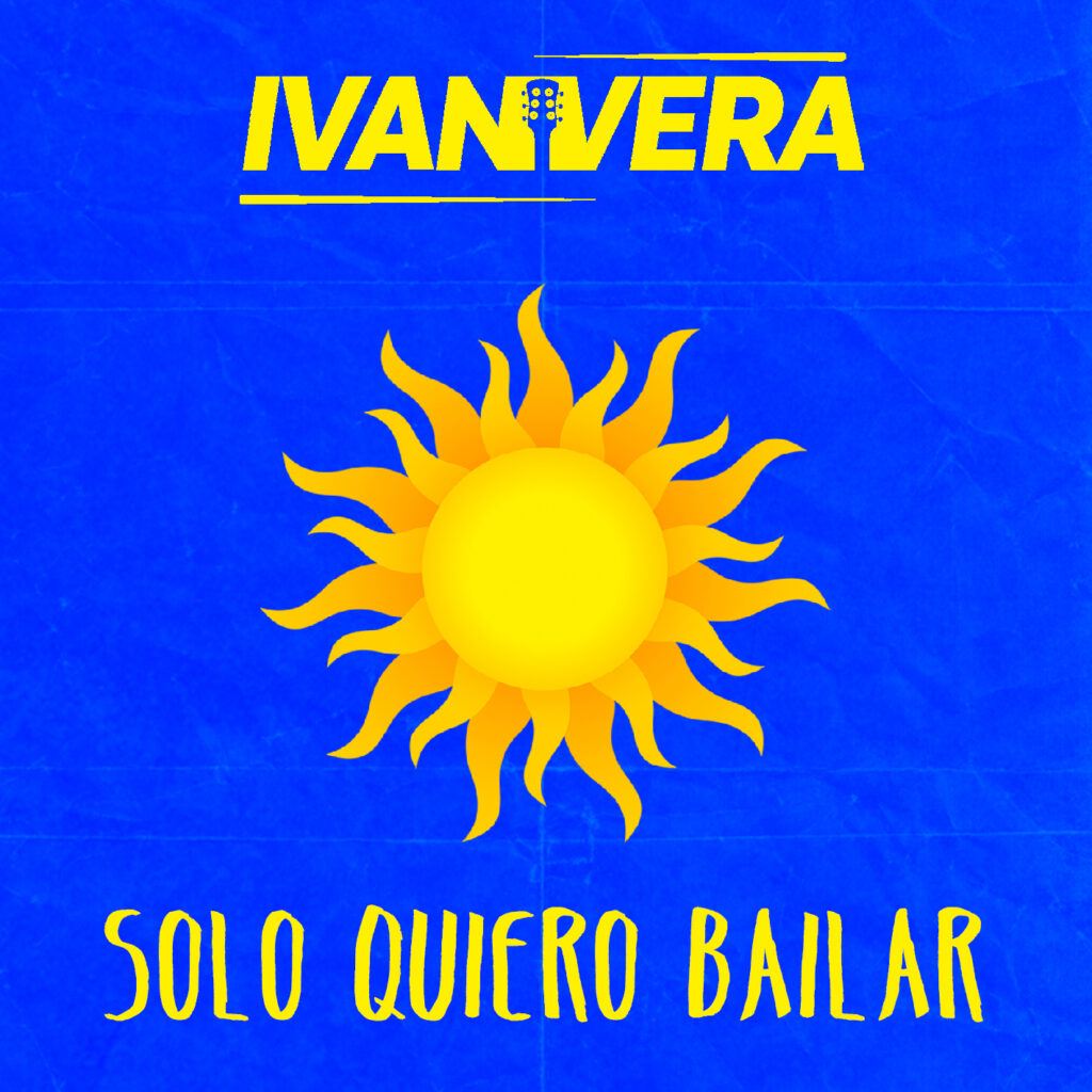 Portada Single Ivan Vera